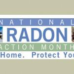 Radon finished banner