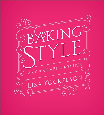Baking Style, for media use