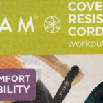 covered resistance cord