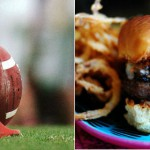 football - Super Bowl Recipes