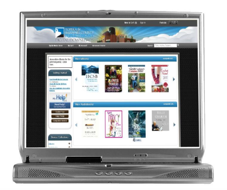 laptop ebooks