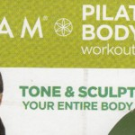 pilates bodyband