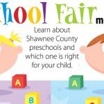 Attend the Parents as Teachers Preschool Fair Feb. 6