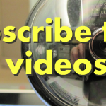 subscribe to our videos