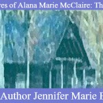 Alan Marie McClaire: The Early Years!
