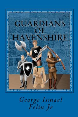 Guardians-of-Havenshire book cover