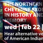 The Northern Cheyenne Exodus graphic