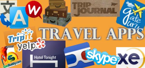 Travel Tech Support