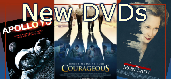 Kids Movies That Recently Came Out On Dvd