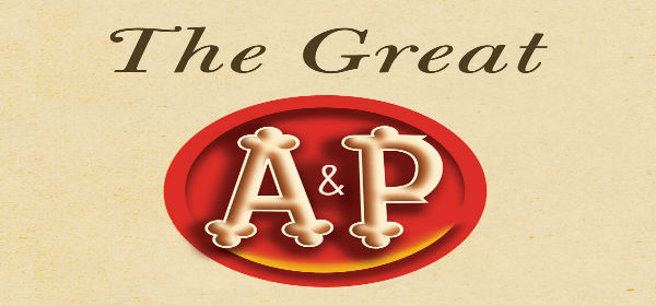 The Great A&P