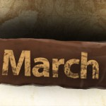 March events at the library for teens