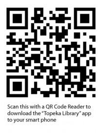 QR Code for Mobile App