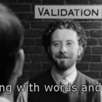 validation journaling 600