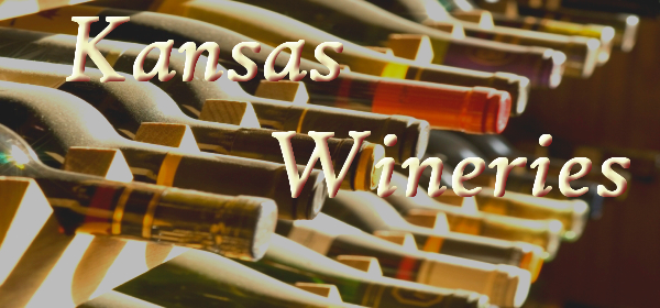 Wineries in Northeast Kansas