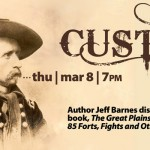 Attend Custer in Kanas March 8