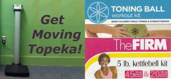 Get Moving Topeka!