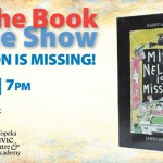 Come to the library April 4 for a Miss Nelson is Missing book event