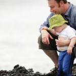 Toddler with Dad - featured pic