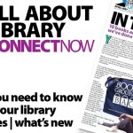 Read April/May connectnow magazine