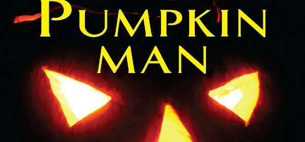 The Pumpkin Man
