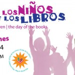 Come to El Dia May 4 at the library - a multicultural celebration