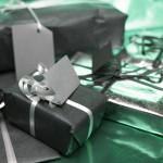 Gifts, festive