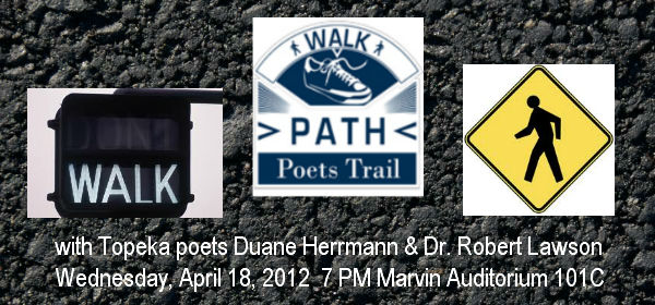 Kansas Poets Trail
