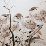 Sparrows, Yen Pa-lung