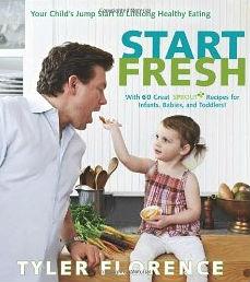 Start fresh book