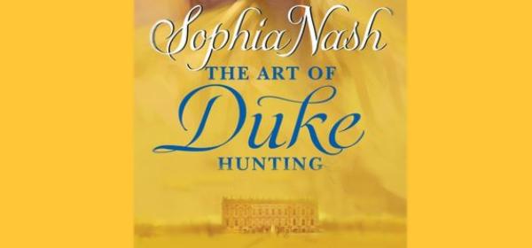 art of duke hunting