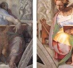 conservation before and after sistine chapel featured image