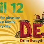 dropeverythingandreadday