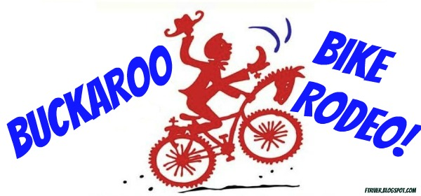 2011 Bike Rodeo with BSBW logo