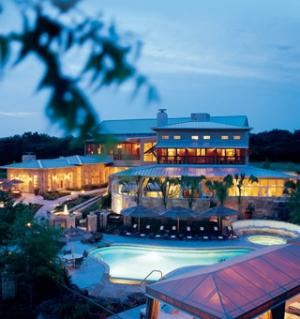 Lake Austin Spa Resort Job Openings