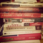 Books on Baseball