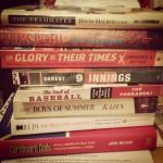 Books on Baseball