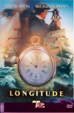 Longitude Movie Poster