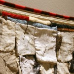 "Carol Ann Carter's ""Multi-Tasking Apron"" at the Sabatini Gallery"