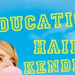 education of hailey kendrick