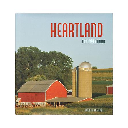 heartland the cookbook