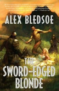 The Sword-Edged Blond