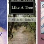 Kansas Author Buttrfli Jones