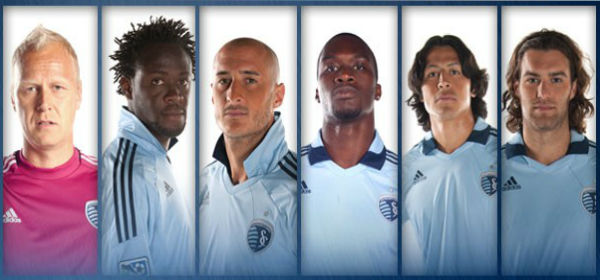 Sporting KC All-Stars