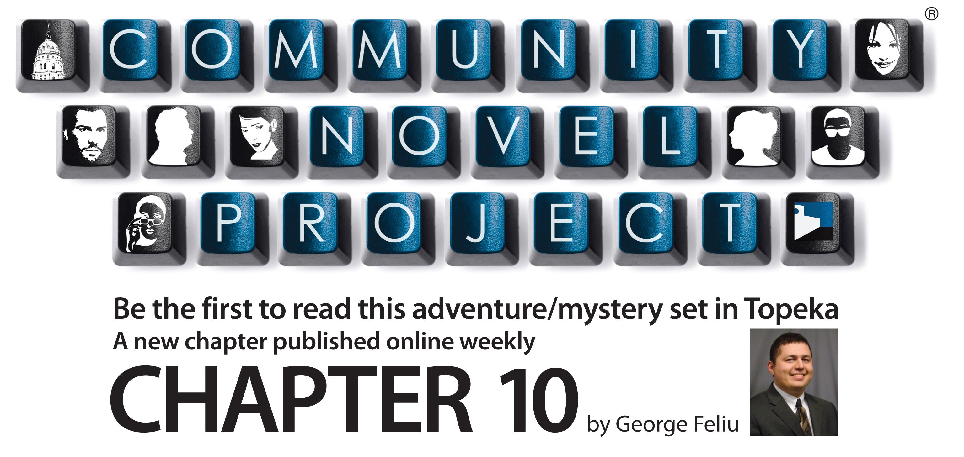 community novel chapter 10