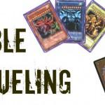 double duel banner