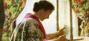 featured image Page painting