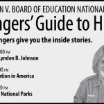 Rangers Guide to History series