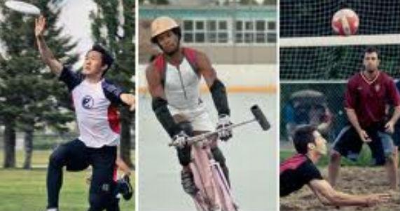summer sports 1