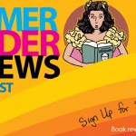 Customers review their summer reads