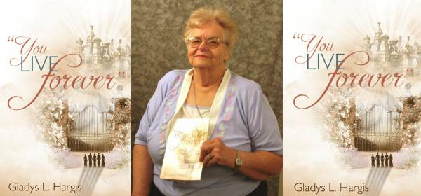 Gladys Hargis book talk